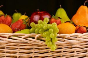 fruits frais a libre disposition entreprise