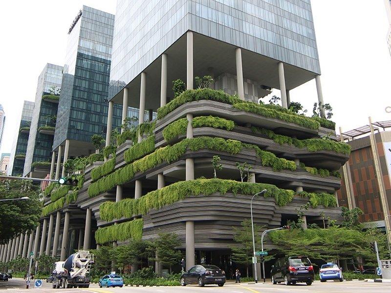 Comment faire entrer la Nature dans nos villes ?