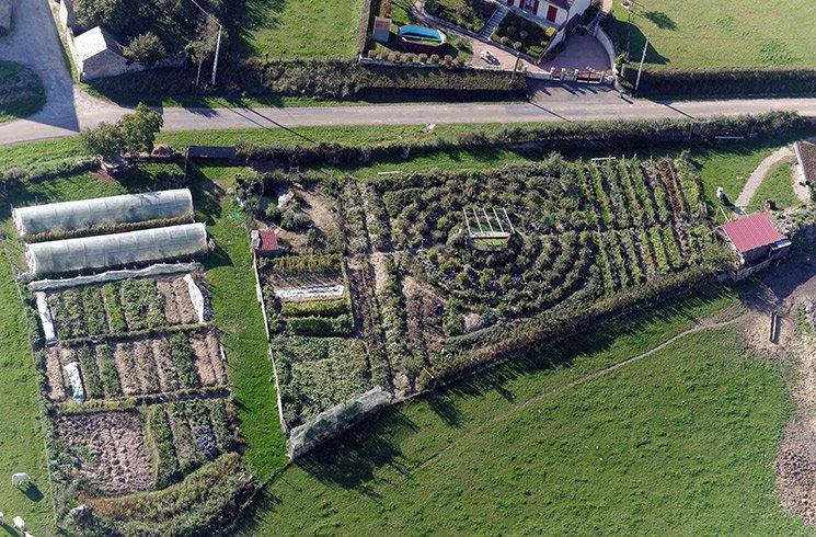 La permaculture, un modèle sans avenir économique ?