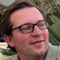Cyrille Schwartz - Fondateur de Corporate Garden